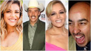 Medios piden vetar completamente a la familia Rivera