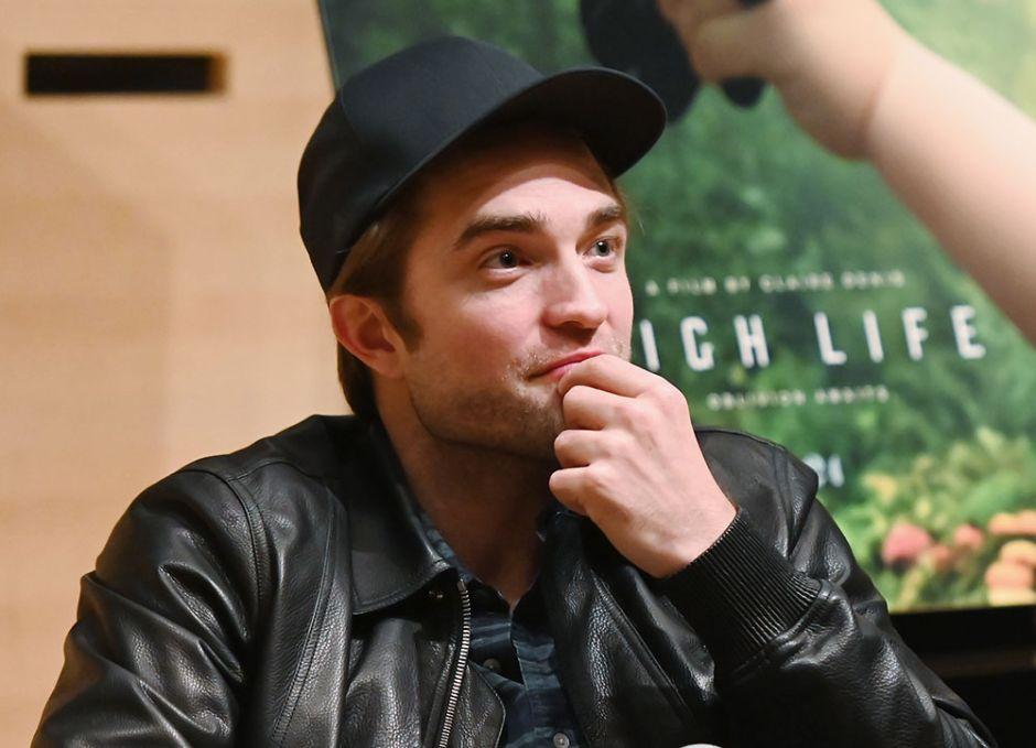 Robert Pattinson se dedicará a la pornografía si su Batman fracasa
