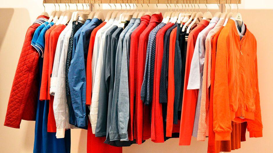 Tips para hacer una buena compra de ropa de segunda mano