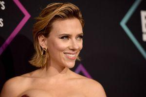 Scarlett Johansson demanda a Disney por el estreno en streaming de 'Black Widow'