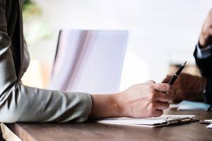 ¿Qué esperar si una empresa te da una segunda entrevista de trabajo?