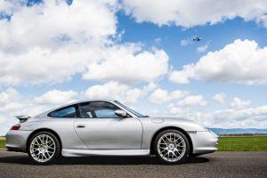 Porsche InnoDrive: el asistente tecnológico perfecto para los conductores fieles a esta marca de autos
