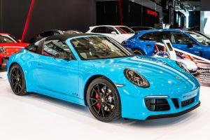 Los debuts más significativos del Auto Show de Ginebra 2020 que fue cancelado