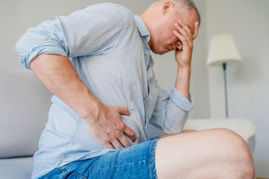 ¿Cómo saber si padeces de colitis ulcerosa y cuál es su tratamiento?