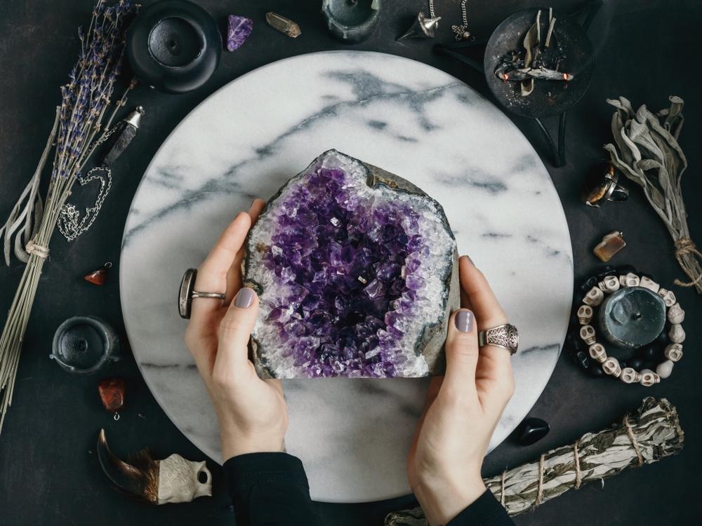 6 piedras preciosas naturales para purificar las energías de tu hogar