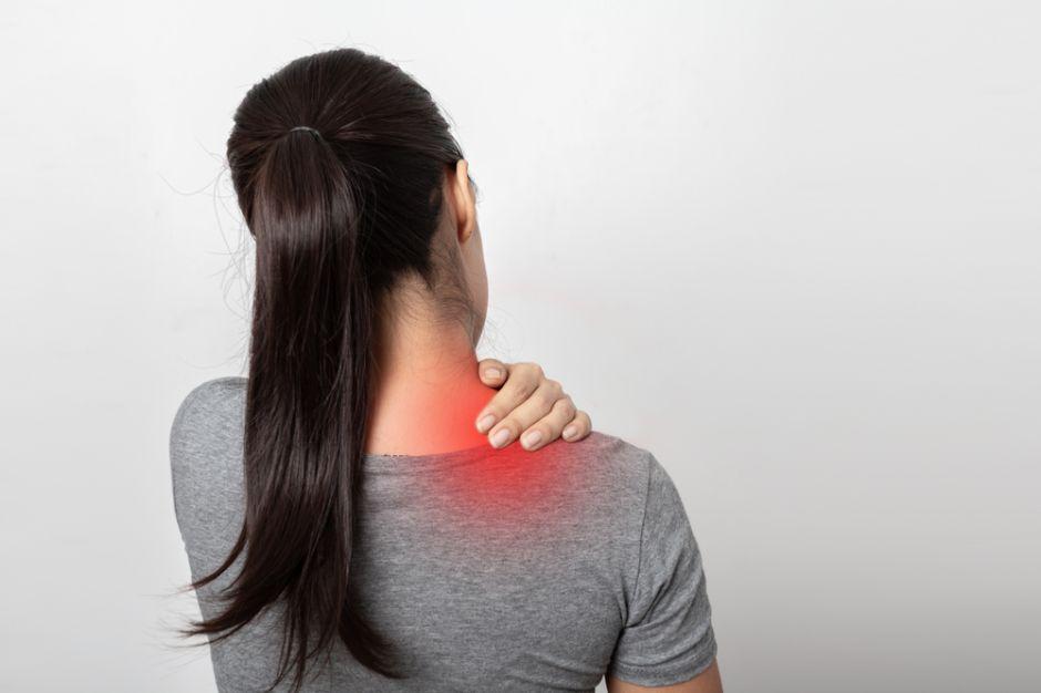 Dolor de rodilla lateral externo
