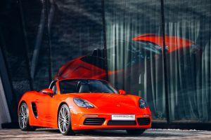 Porsche admite que la caja de cambios del Cayman GT4 no es lo que esperaba