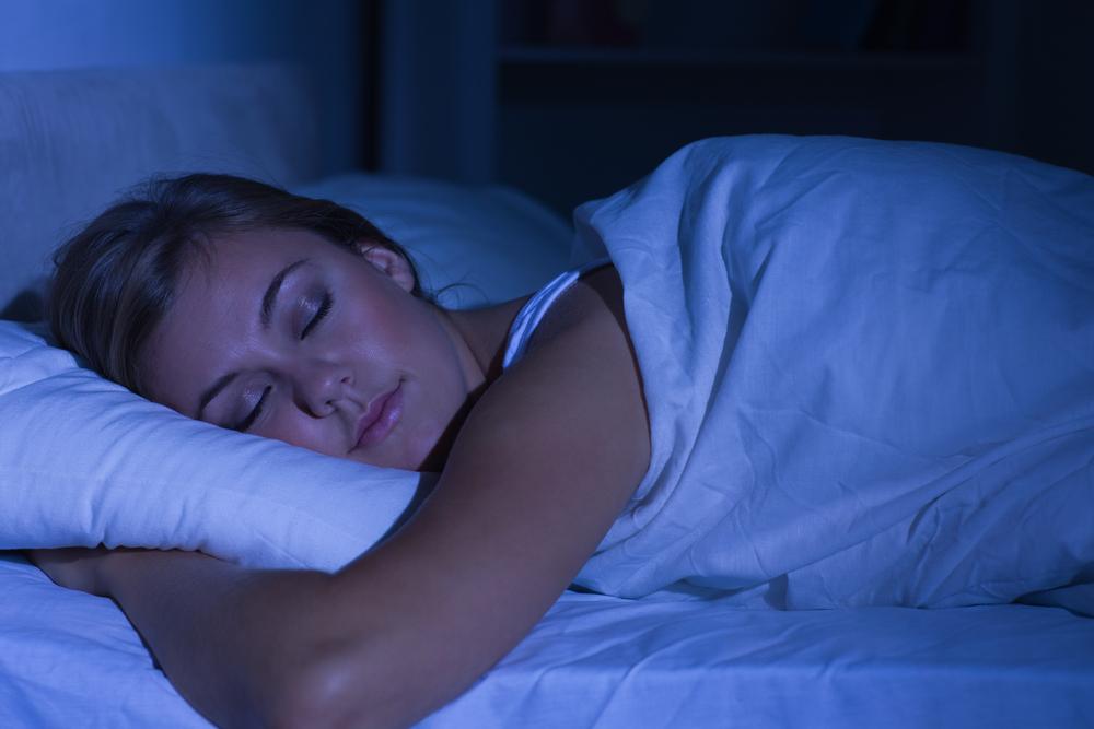 Un estudio revela lo que dormir en pareja hace a tu salud