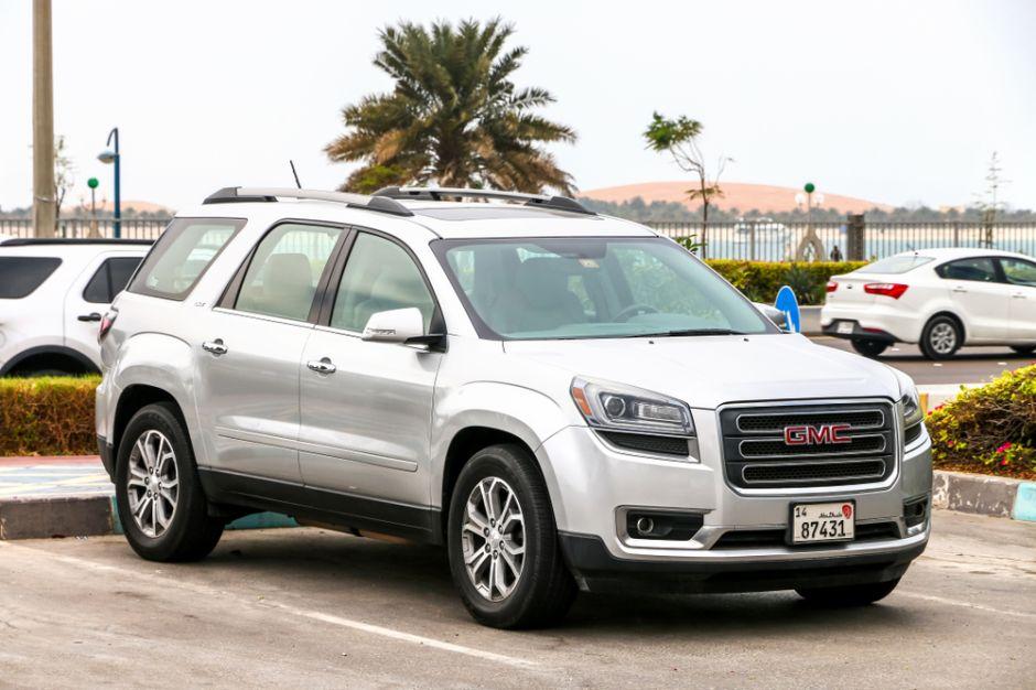 GMC Acadia 2018: ¿Cuáles son las ventajas de comprar esta SUV?