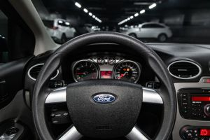Los autos autónomos sólo tendrán cuatro años de vida útil, dice Ford