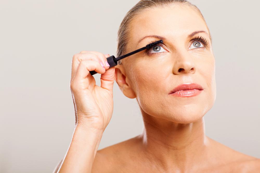 6 trucos de maquillaje para que las pieles maduras luzcan espectaculares