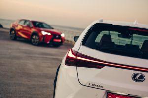 Lexus UX Hybrid vs Mercedes GLA ¿Cuál es la mejor crossover del 2019?