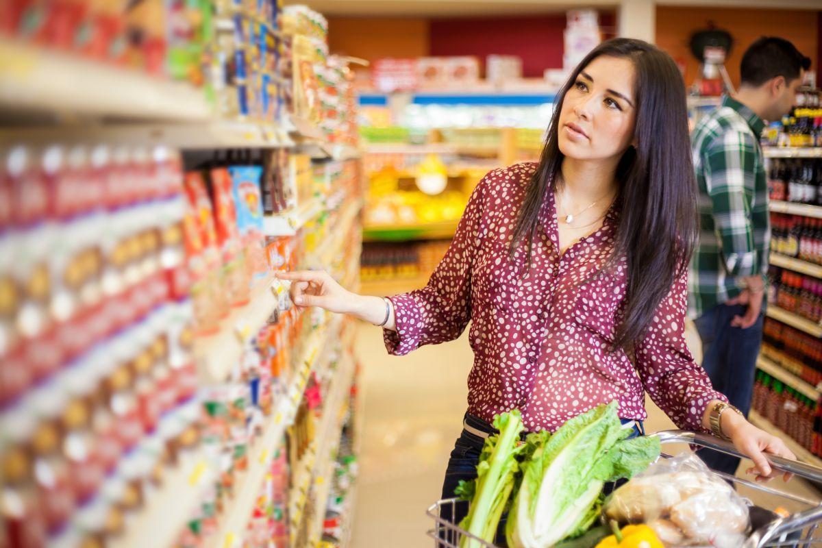 Los 6 alimentos procesados más confiables