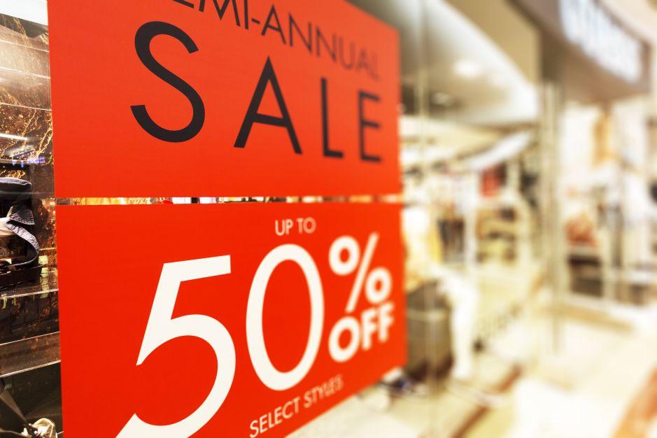 5 cosas que debes saber si utilizas descuentos y especiales al comprar