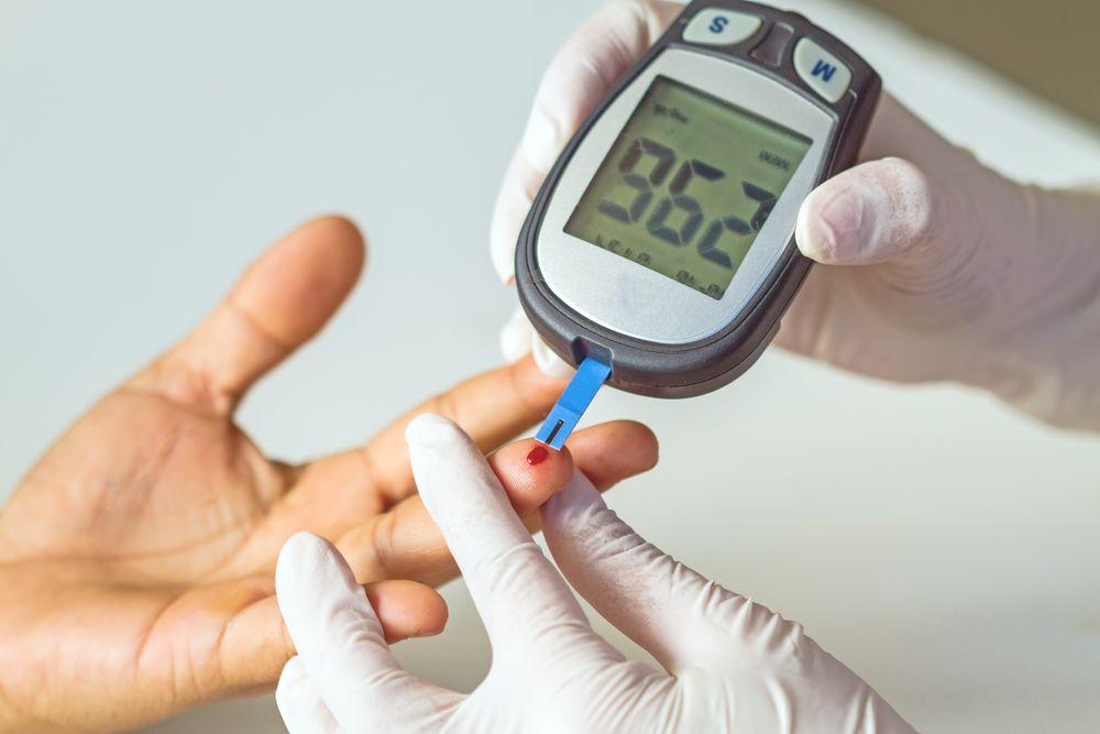 ¿Tienes diabetes? Mira cómo y con qué puedes cuidarte durante los tiempos del COVID-19