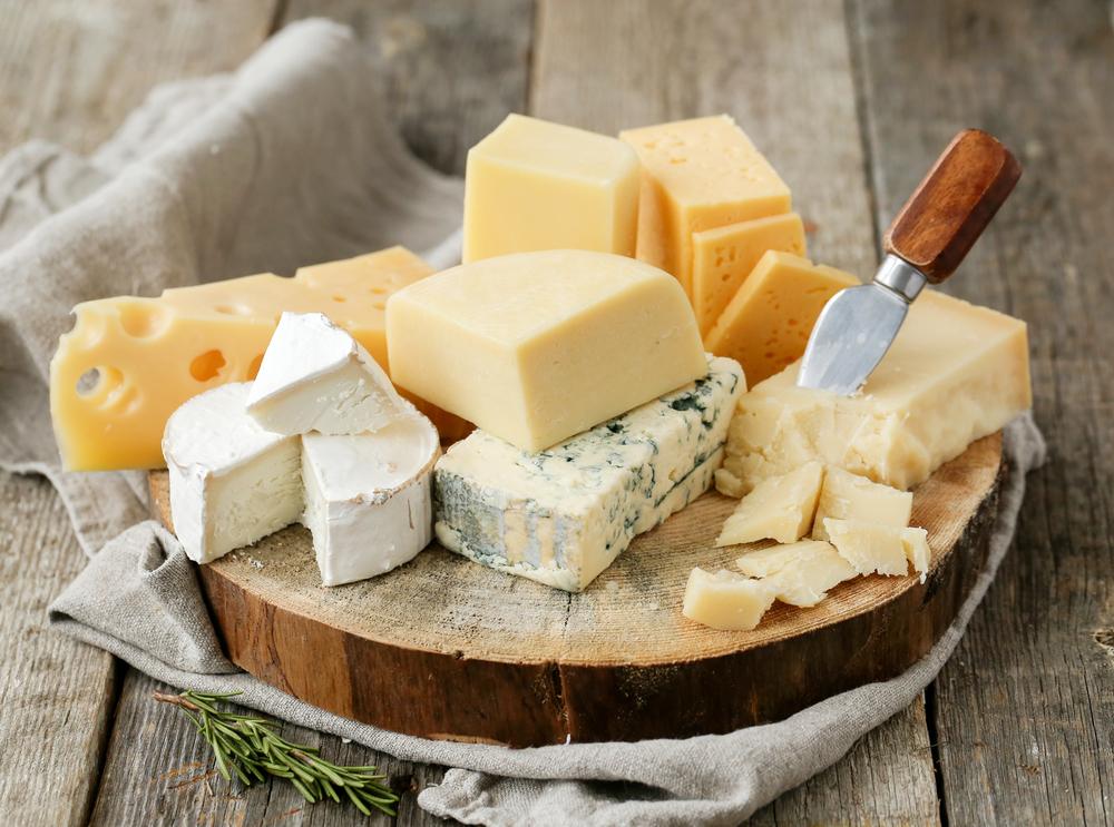 Descubren que el queso es como la cocaína