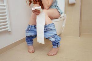 Qué no debes comer si tienes diarrea