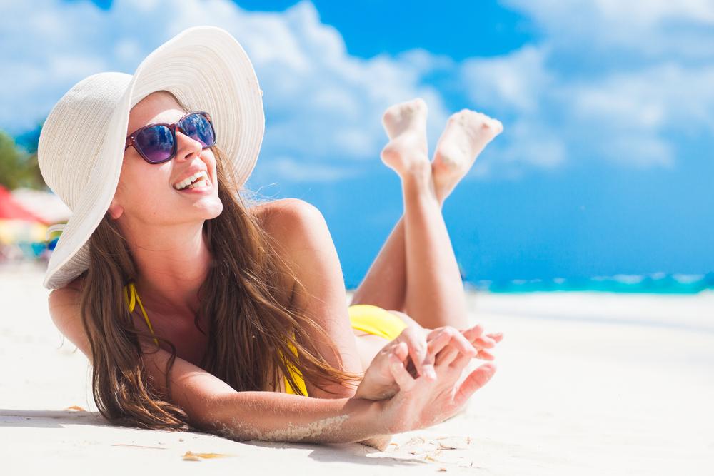 7 recomendaciones para tomar sol sin maltratar tu piel