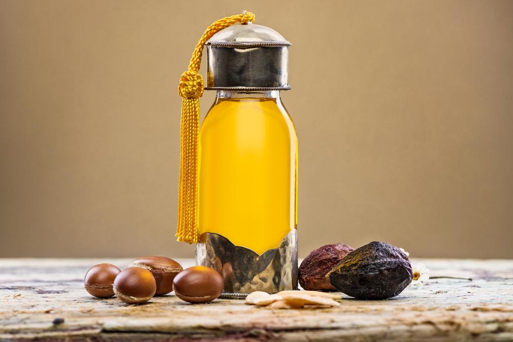 ¿Cuáles son los beneficios del aceite de argán en tu cuerpo?