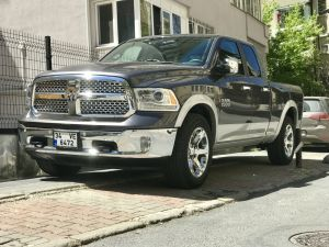 Las cinco mejores ofertas de pickup en este Enero 2020 en los Estado Unidos