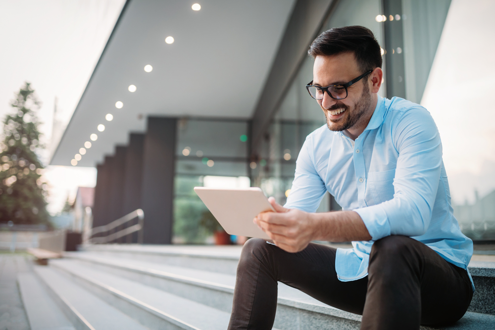 ¿Cuál es la mejor tablet para trabajar a distancia?