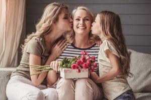Dulces recetas para celebrar a mamá durante la cuarentena
