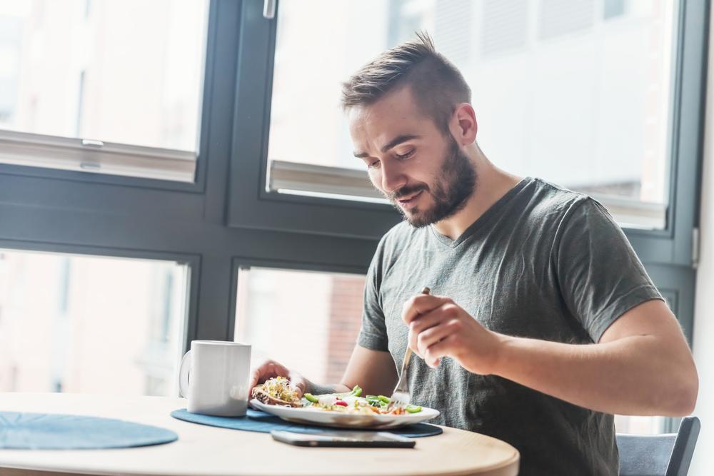 ¿Cuántas proteínas necesitamos para mantenernos saludables en la edad adulta?