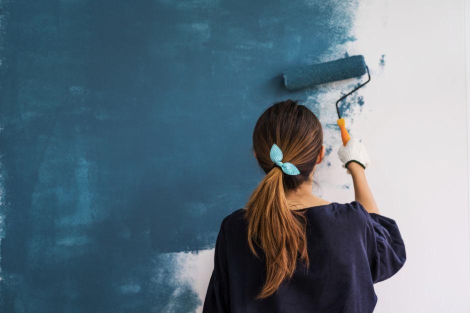 5 productos que te ayudarán a pintar tu casa más rápido y fácil