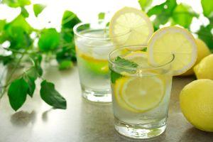 Las maravillas de la dieta del limón para bajar de peso