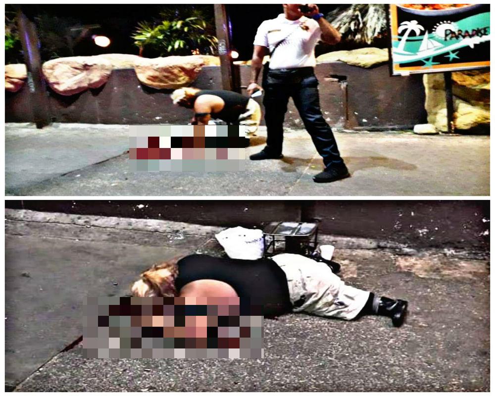 """En Acapulco sicarios del narco disparan vs """"El Rambo"""", hombre de talla pequeña"""