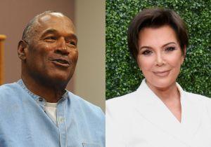 Kris Jenner tuvo relaciones sexuales con O.J. Simpson, afirma exmanager