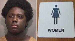 Houston: Arrestado por presuntamente grabar a mujer en un baño de Deerbrook Mall
