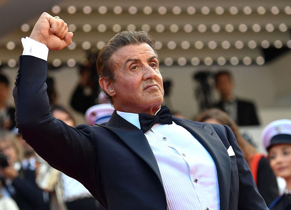 """Sylvester Stallone está de regreso en el cine de acción con """"Little America"""""""