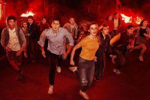 """Netflix lanza """"The society"""", un thriller para adolescentes"""