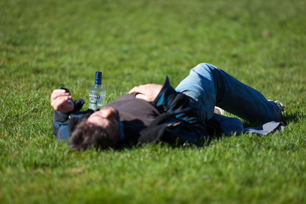 Estos son los países más borrachos del mundo