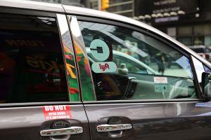 Conductores de Uber y Lyft protestan en todo el país. Estos son los horarios del paro en Los Ángeles