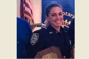 FBI detuvo a mujer policía de Nueva York por intentar matar a su ex esposo