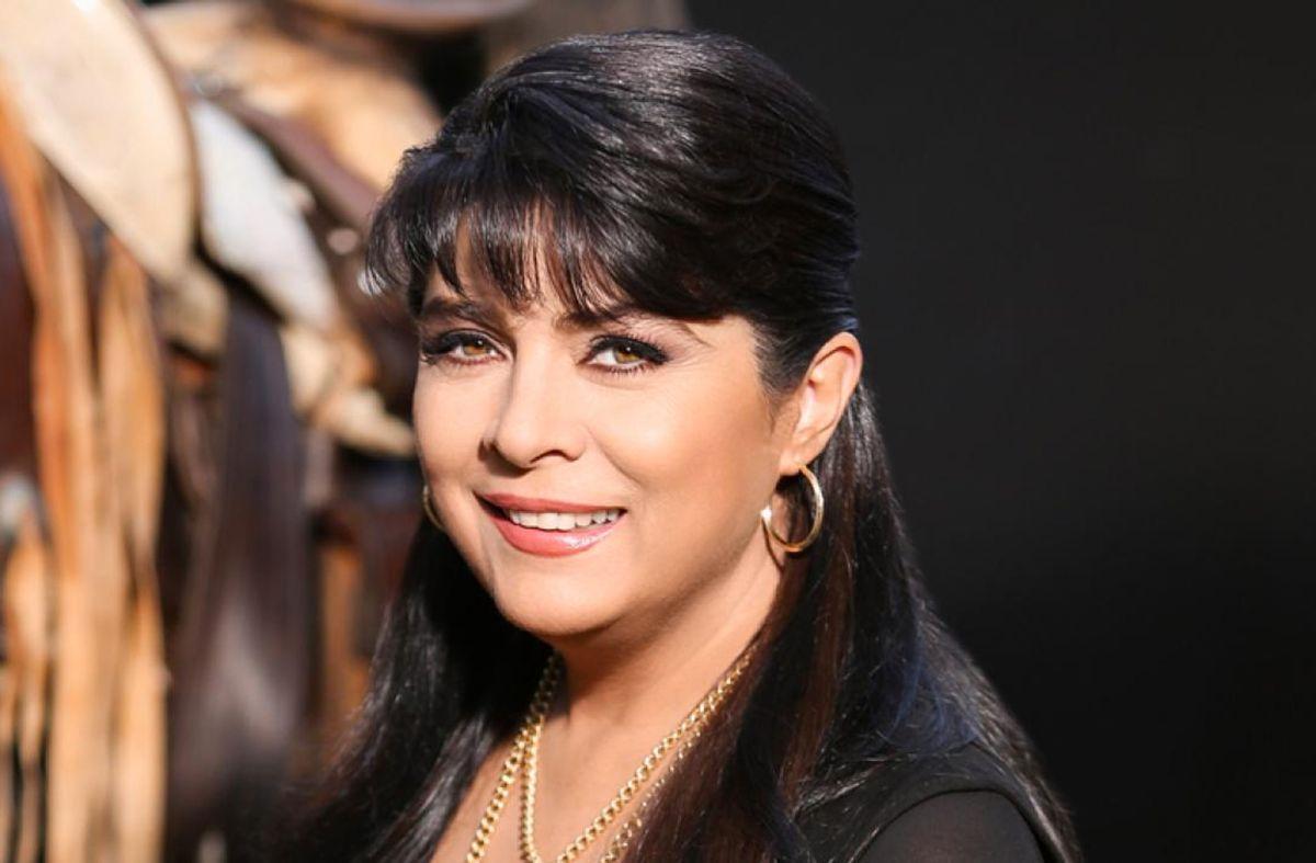 Escena de telenovela protagonizada por Victoria Ruffo se hace viral en época de coronavirus
