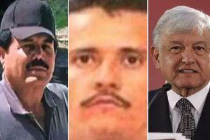 AMLO asesta nuevo golpe al narco, congela cuentas del cártel de Sinaloa y CJNG