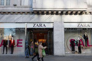 Conoce la compañía que es dueña de Zara, Bershka y otras 4 marcas de moda famosas