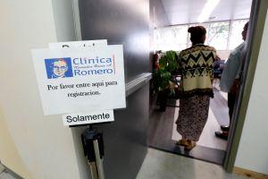 Las clínicas santuario ofrecen un respiro de las acciones anti-migrantes de Trump