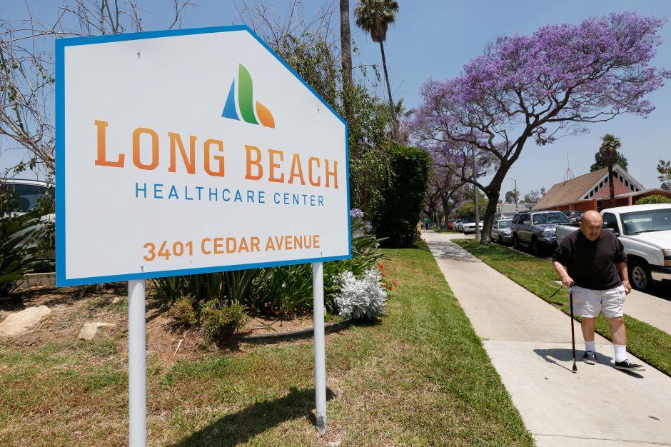 En la lista 'negra' dos hogares de ancianos de Long Beach por cuidado pésimo