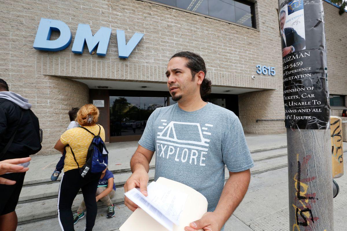 DMV abrirá 25 de sus oficinas en California a partir de este viernes