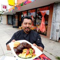 Coronavirus obliga a cierre de restaurantes en Los Ángeles