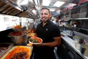 Teddy's Tacos: toda una sensación gastronómica en el sur de Los Ángeles