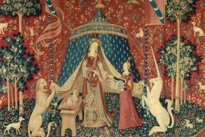 La fabulosa historia del origen del mito del unicornio (y por qué sigue causando fascinación)