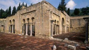 Medina Azahara, la ciudad más bella del mundo que sólo existió durante 70 años