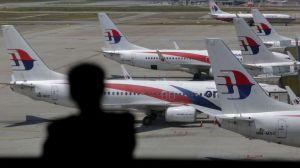 Un avión Boeing 737 de Ucrania con unos 180 pasajeros cayó en Irán