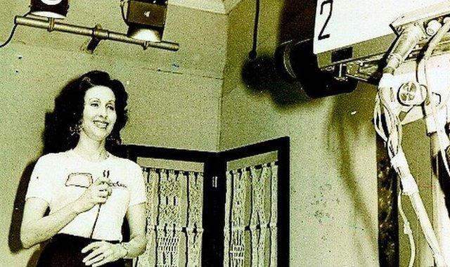 Inés Sánchez de Revuelta, la cubana que dirige el programa educativo de TV más longevo del mundo