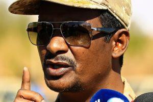 Quién es el comandante Hemeti, el señor de la guerra que tiene en sus manos el destino de Sudán